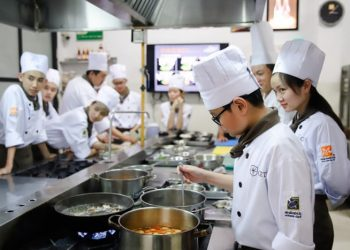 Inspiring Women in The Culinary Industry