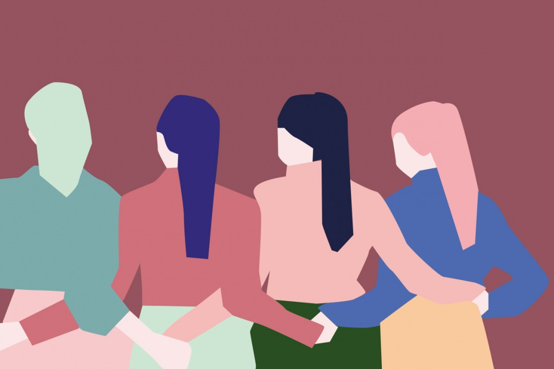 Women In The 21st Century