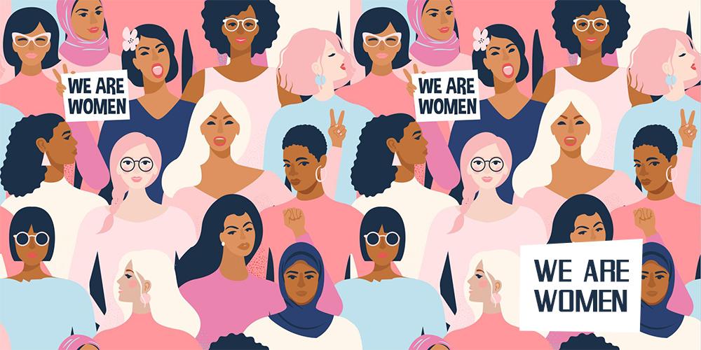 Promote Feminism